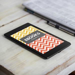 Ebook Design Tile