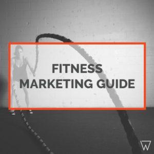 Fitness Marketing Guide Tile