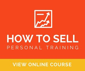 How To Sell Personal Training Ad