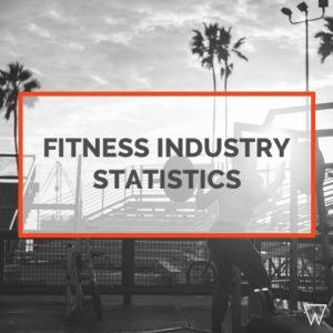 Fitness Industry Statistics & Growth