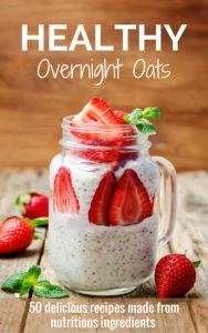 Overnight Oats Book Cover