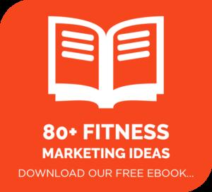 Fitness Marketing Ideas Ebook Ad