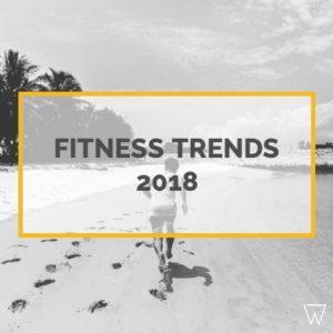 Fitness Trends 2018 Tile