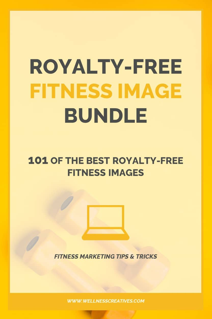 Free Fitness Images Pinterest