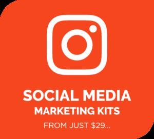 Social Media Kit Ad