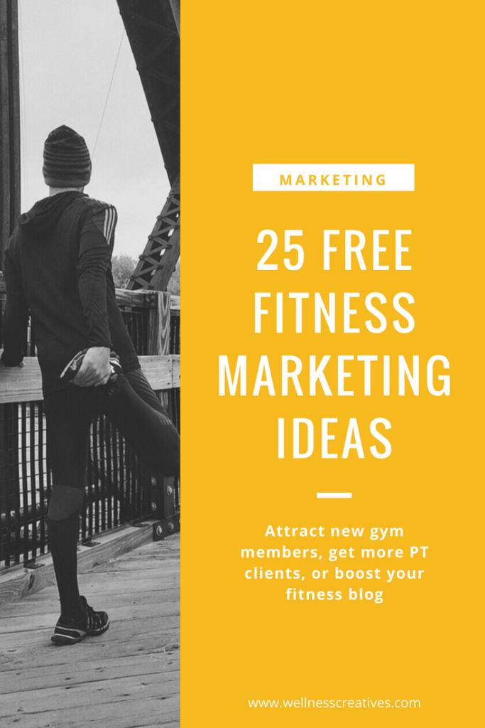 25 free fitness marketing ideas 2017 bonus guide download for Bonus sociale 2017