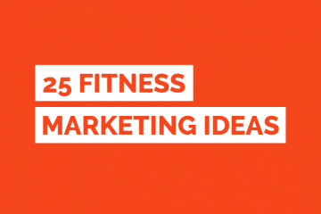 Fitness Marketing Ideas Tile