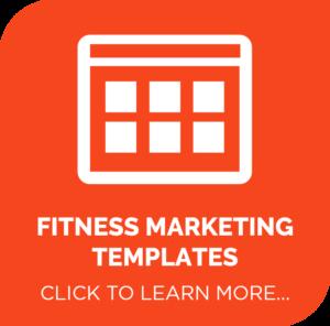 Fitness Marketing Plan Ad