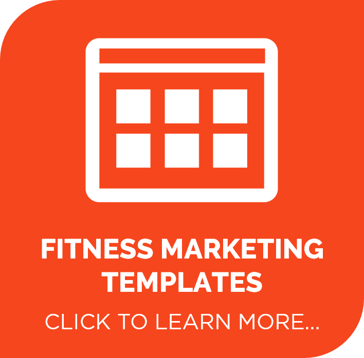 Fitness Marketing Plan Ad