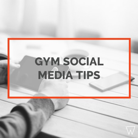 Gym Social Media Tips Retention