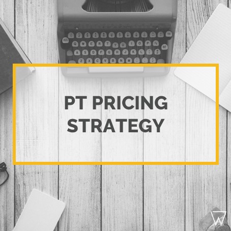 Personal Training Pricing Strategy Tile