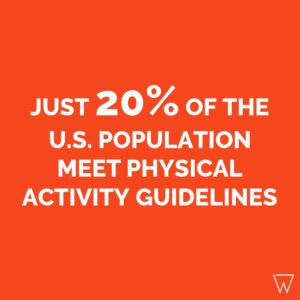 Physical Activity Stat