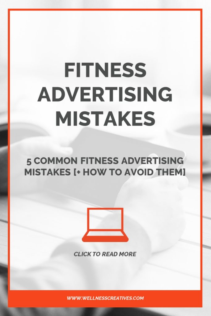 Fitness Advertising Tips Techniques