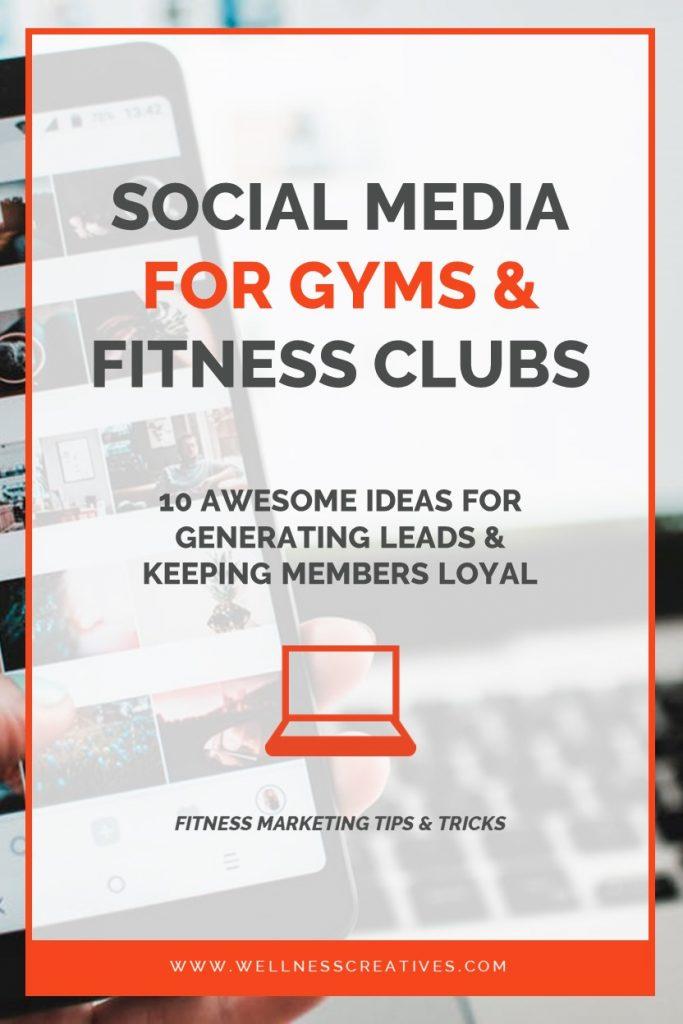 Social Media for Gyms