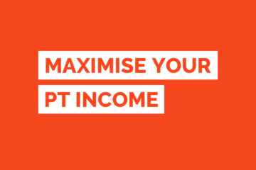 Increase Personal Training Income