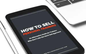 Sell Personal Training Ebook