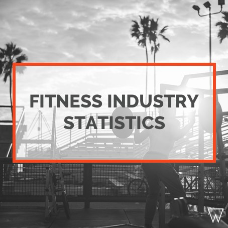 Fitness Industry Statistics & Growth