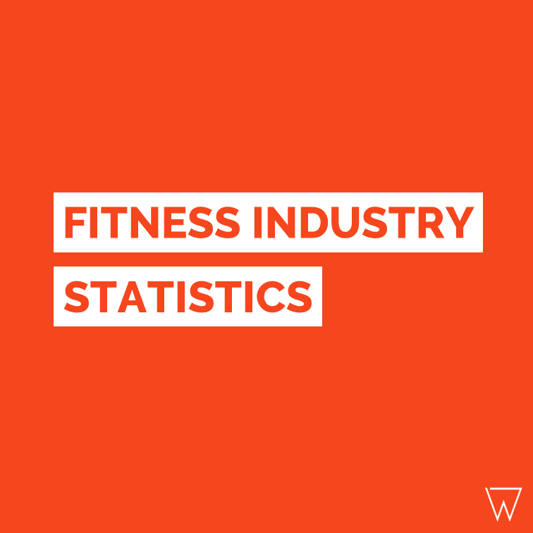Fitness Industry Statistics [Growth, Trends & Research Stats