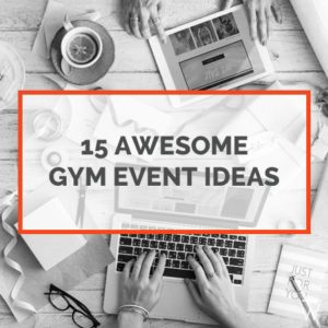 Gym Event Ideas Tile