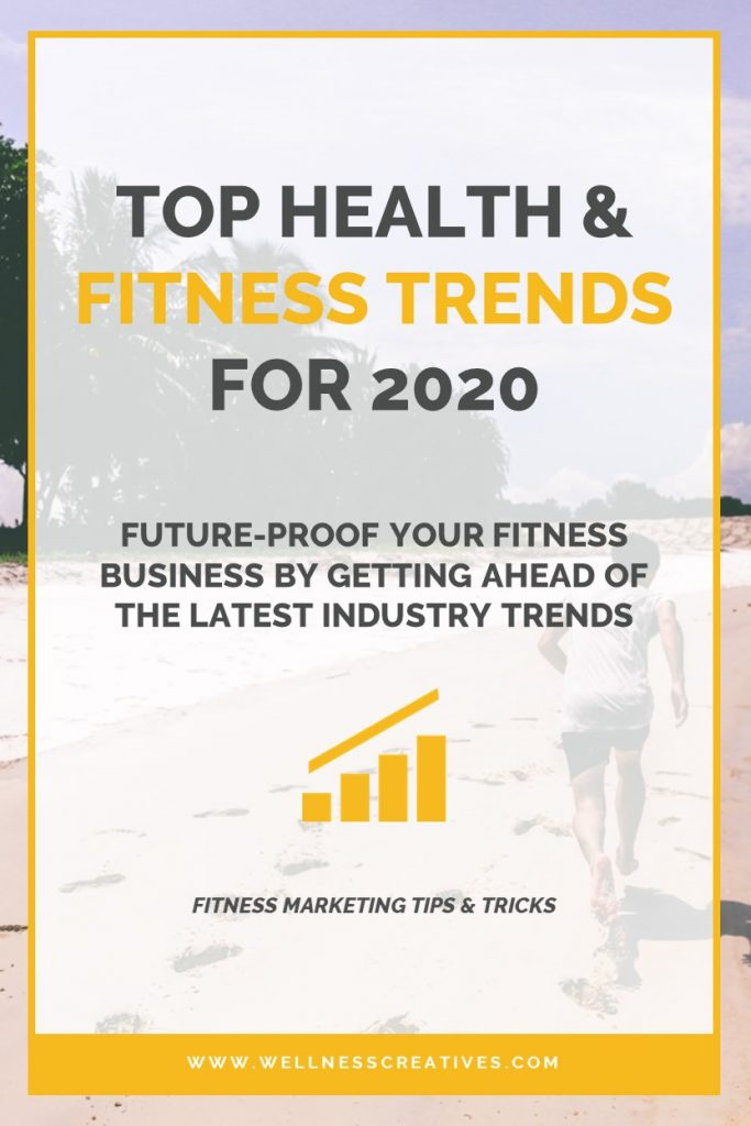 Health Fitness Trends