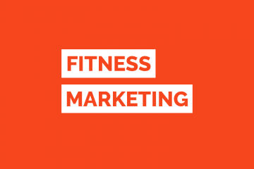 Fitness Marketing Tile