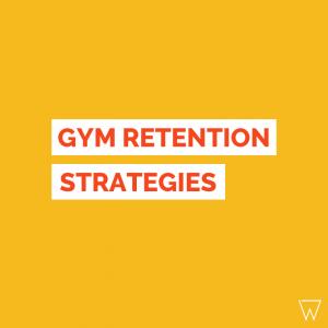 Gym Membership Retention Strategies Tile