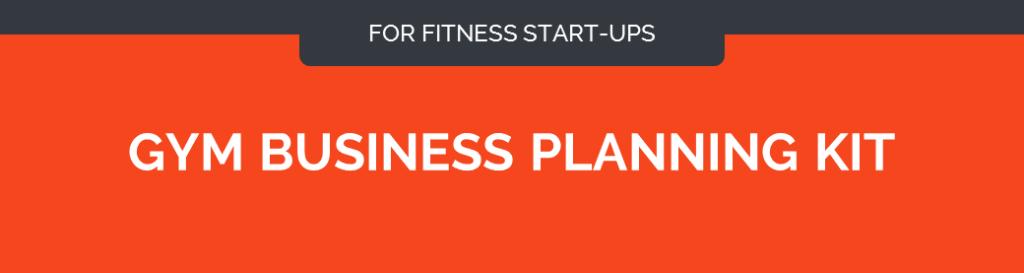 business plan header