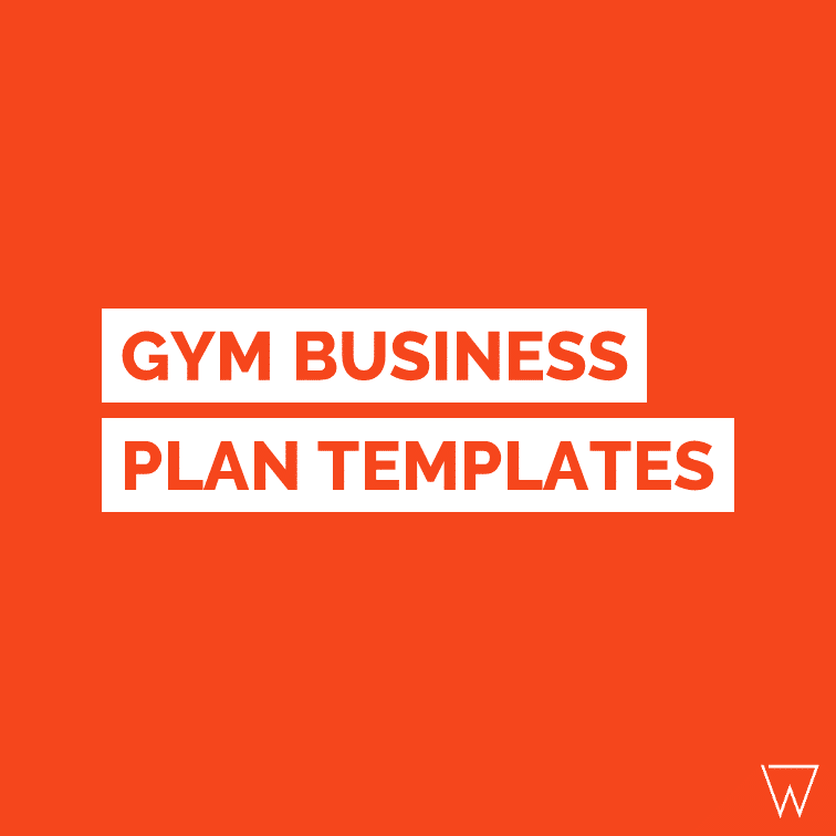Gym Business Plan Essentials [+ Fitness Center Template & Sample PDF]