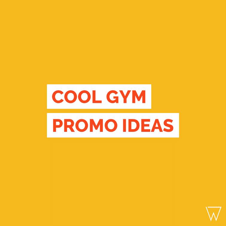 Gym Promotions - 12 Calendar-Themed Gym Promotion Ideas