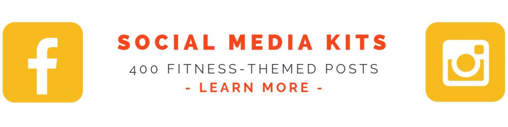 Social Media Kits Banner