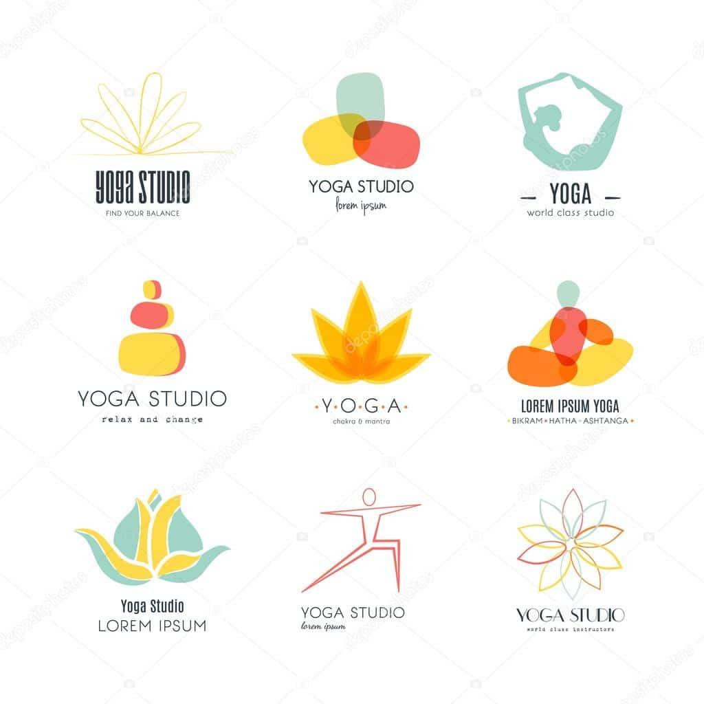 Colourful Logos
