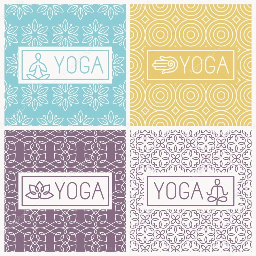 Pattern Logos