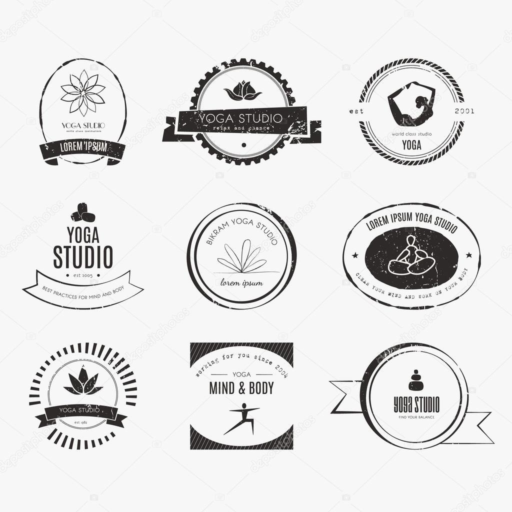Studio Logo Ideas