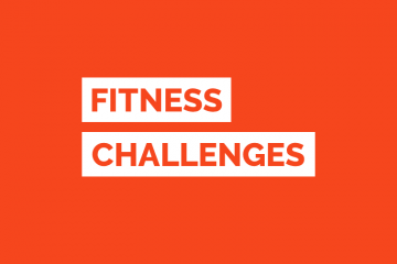 Fitness Challenge Ideas Tile