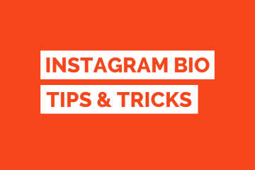 Fitness Bio For Instagram Tile