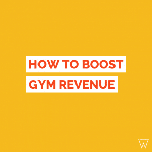 Increase Gym Revenue Tile