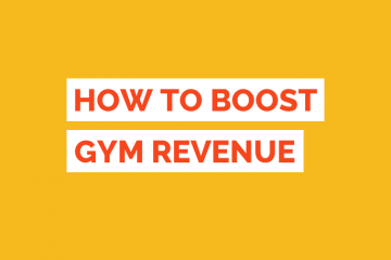 Increase Gym Revenue Tile