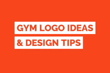Gym Logo Design Ideas Tile