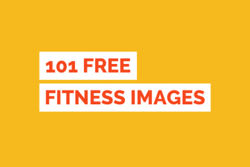 Free Fitness Images Tile