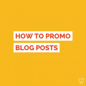 Promote Fitness Blog Posts Tile