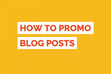 Promote Fitness Blog Posts Tile