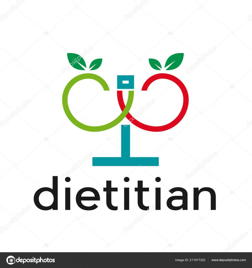 Dietitian logo idea
