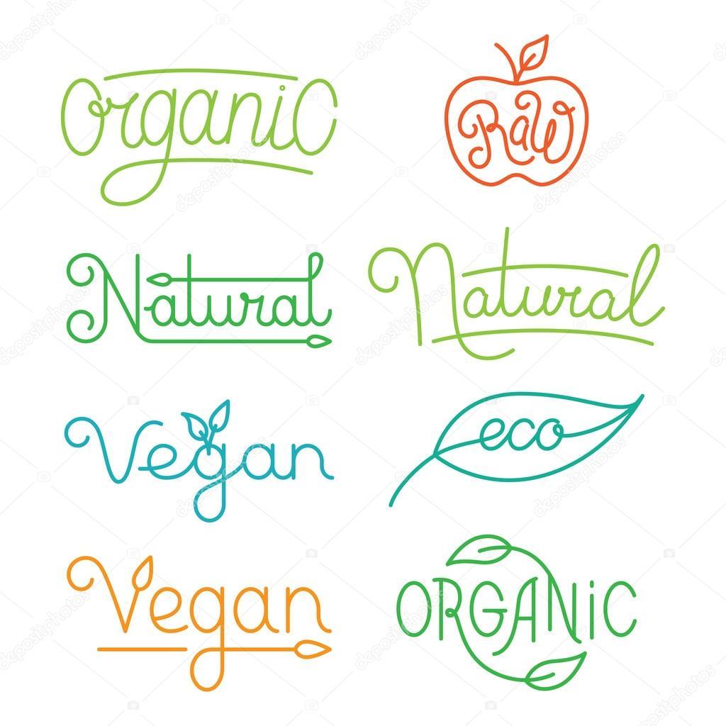 Modern Nutrition Logo Designs
