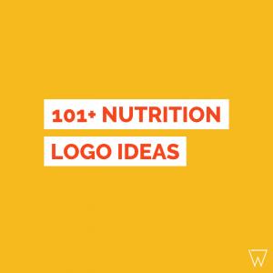 Nutrition Logo Ideas Tile