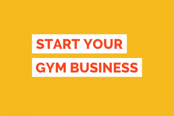 Start A Gym Business Tile