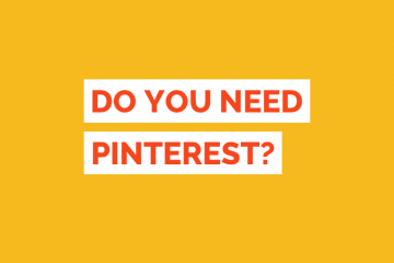 Do You Need Pinterest Marketing Tile