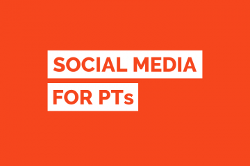 Social Media for Personal Trainers Tile