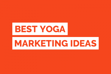 Yoga Marketing Strategies Tile