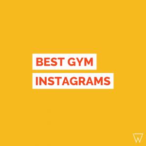 Best Gym Instagram Accounts