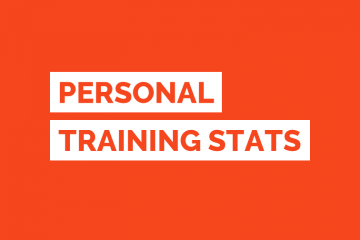 Personal Training Industry Statistics